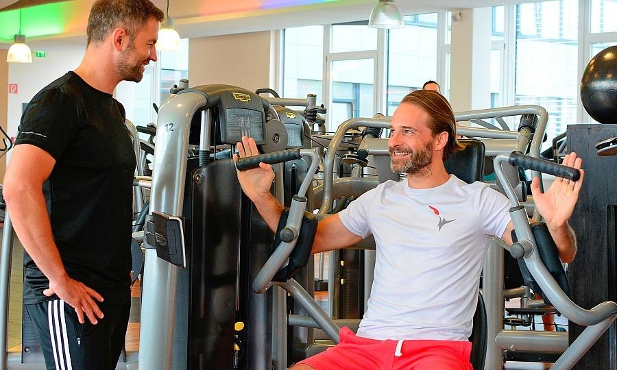 Fitness, Cardio, Trainingsplan 2