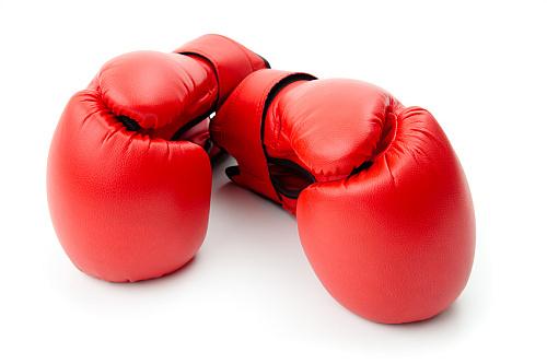 Personal Trainer Damir Kraljic Im Herzen ein Boxer